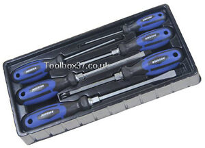 Bergen 6PC SCREWDRIVER SET B1508