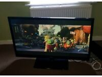 Panasonic viera 50 inch HD tv excellent condition fully working