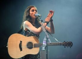 Amy MacDonald x2 Tickets this Friday 15th December Barrowlands