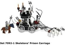 Rare Knights Lego Sets, Adult Collection Mullaloo Joondalup Area Preview