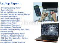 Laptop / PC repair services +++++++++++++++++++++++++++++