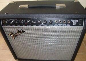 Fender Amp 140$