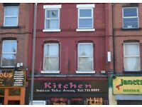 1 bedroom flat in Smithdown Road, Wavertree, L15