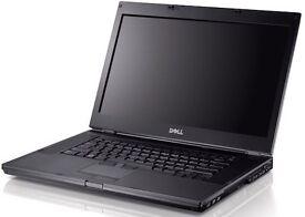REFURBISHED Dell Latitude E6410 LAPTOP Core i3 2.5GHz 8GB 320GB WINDOWS 7 PRO