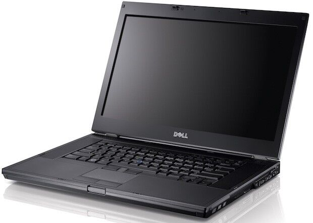 Dell Laptop Latitude E6410 INTEL i5 4GB RAM 500GB DVDRW WiFi WINDOWS 10 Notebook