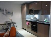 1 bedroom flat in Quay One Neptune Street, Leeds, LS9