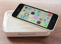 iPhone 5C 8Go + étui 300$ négociable