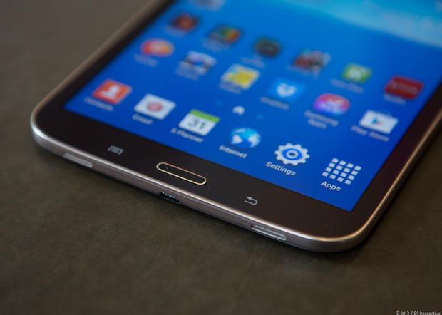 Die verschiedenen Modelle des Samsung Galaxy Tab