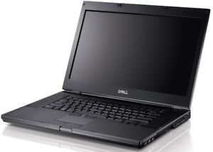 Dell Latitude E6410 Laptops