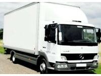 Reliable Removal Company from £25 per hour