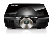 BENQ SH940 HOME THEATER PROJECTOR- 4000 LUMENS- 50000:1 CONTRAST Longueuil / South Shore Greater Montréal Preview