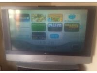 """Sony wega 60"""" TV"""