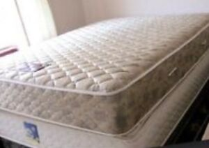 NICE QUEEN BED -FREE DELIVERY!!!