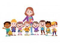 1-1 primary tutor KS1/KS2 ONLINE/FACE TO FACE 🌟🌟