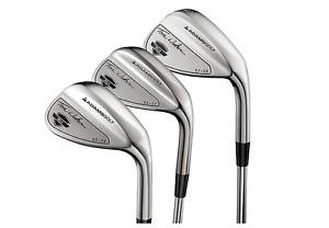 LH Adams Golf Wedge Set 3 Pack