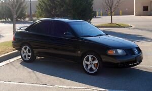 Looking for a motor for my Nissan Sentra SE-R spec V 2.5