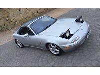 Mazda Eunos MX5 1.6 (K) 1993 Japanese Import