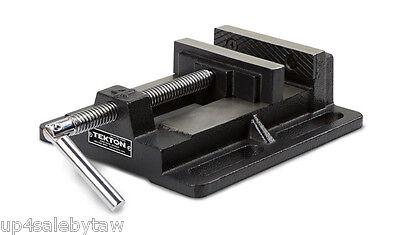 Drill Press Vise  - 4 in. Drill Press Vise TEKTON 53994