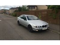 Bmw 530d SE auto bargain quick sale