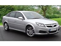 Vauxhall Vectra SRI - Excellent Condition