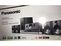 PANASONIC 600W SURROUND SOUND