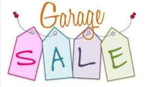Gararge Sale | Sun Dec 11 from 7am | 15 Cinnamon Crt Redcliffe Redcliffe Redcliffe Area Preview
