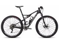 Used, S-WORKS EPIC FSR XTR SIZE XL for sale  Hammersmith, London