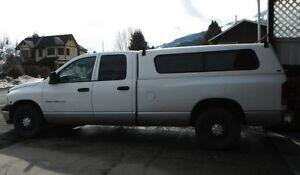2003 Dodge Ram 3500 Diesel