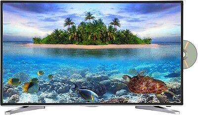 "JVC 32"" 81 CM DLED TV BUILT IN DVD COMBO, LED, PVR FUNCTION RECORDING LT-32ND35A"