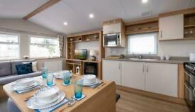 **SPECIAL OFFER** Brand New Static Caravan- WHITLEY BAY HOLIDAY PARK