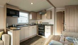 Brand New 2021 Static Caravan 3 Bedrooms- WHITLEY BAY HOLIDAY PARK