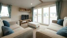 New 2021 Holiday Home for sale in Skegness with extra features