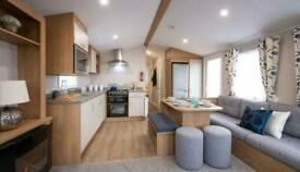 BRAND NEW STATIC CARAVAN FOR SALE IN SKEGNESS - 3 BEDROOMS