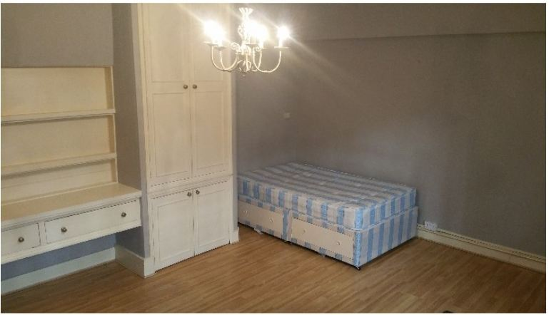 Self contained double mezzanine studio in W11 | in Notting Hill ...