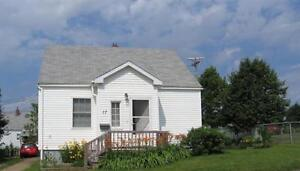 AMAZING 3 BEDROOM 1 1/2 BATH WELL MAINTAINED