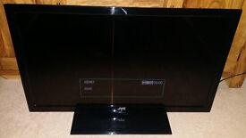 """JVC 32"""" LED TV - LT-32DA42J"""