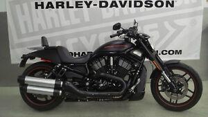 2014 Harley-Davidson Nightrod Special