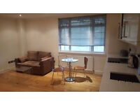 1 bedroom flat in Nell Gwynn House, Chelsea, SW3
