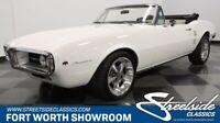 Miniature 1 Voiture American classic Pontiac Firebird 1967