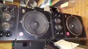 Audiosphere Speakers