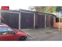 Garages and storage available in East Bristol