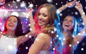 Hens' Night / Baby Shower / Girls' Night-In Psychic Reader Campbelltown Campbelltown Area Preview