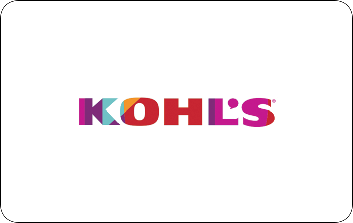 Kohl s Gift Card - 25 50 Or 100 - Email Delivery - $25.00