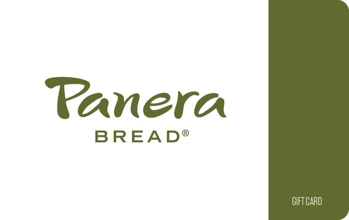 Panera Bread Restaurant In-Store Only Gift Card 100.00 - $76.00