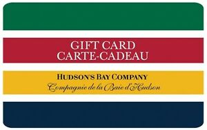 Get A $100 Bay Gift Card For $90