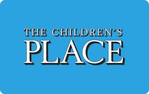 $100 Children's Place Gift Card