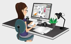 Virtual Office Assistant Cambridge Kitchener Area image 1