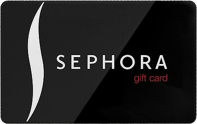 $50 Sephora Gift Card