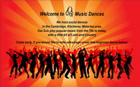 SATURDAY Night Dance Party with Q Music Dances in Kitchener