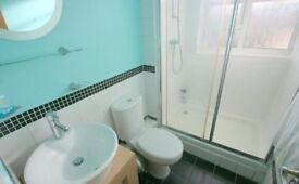 Large Room with Own Ensuite Toilet and Bathroom - in shared house (ideal for students)